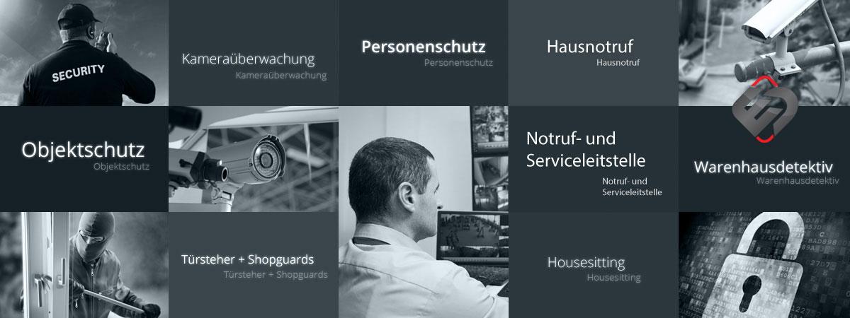 Sicherheitsdienst Baunatal Landkreis Kassel